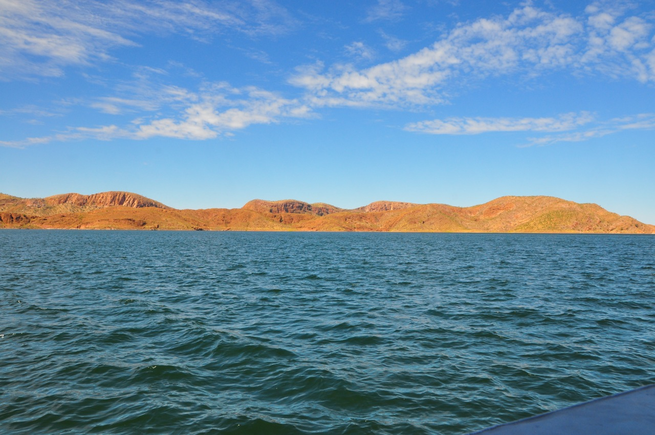 Lake Argyle A
